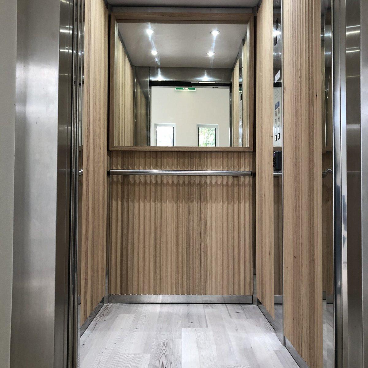 Modernisation   Simplex Elevators Gallery Image 2