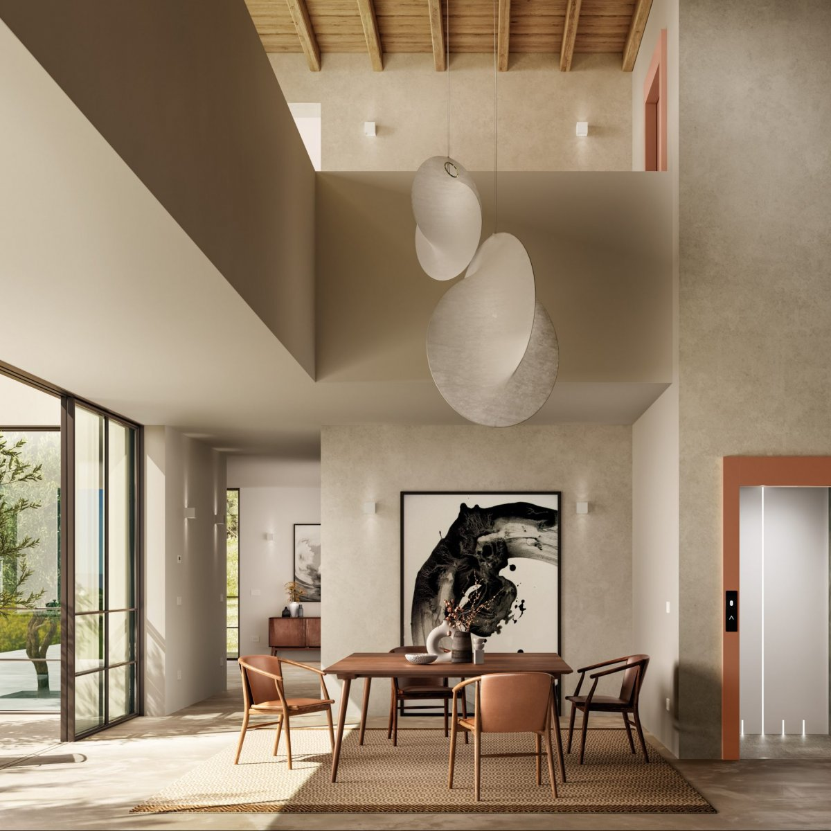 Home Lift   Simplex Elevators Gallery Image 10