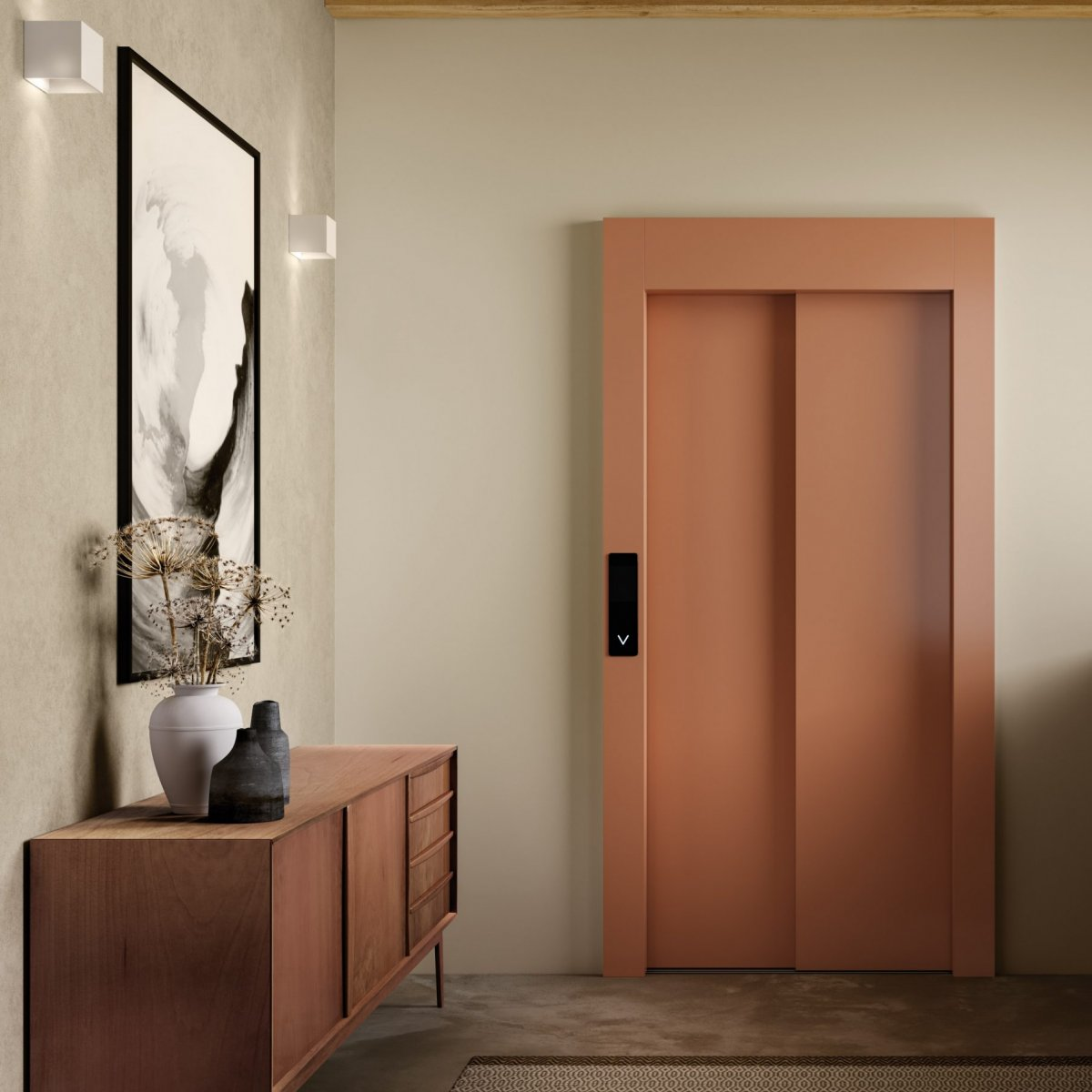 Home Lift   Simplex Elevators Gallery Image 12