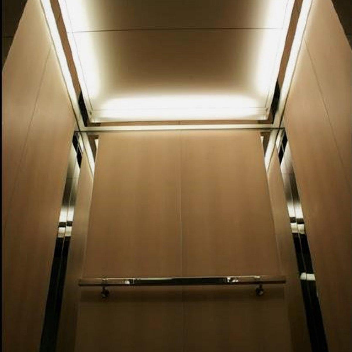 Modernisation   Simplex Elevators Gallery Image 4