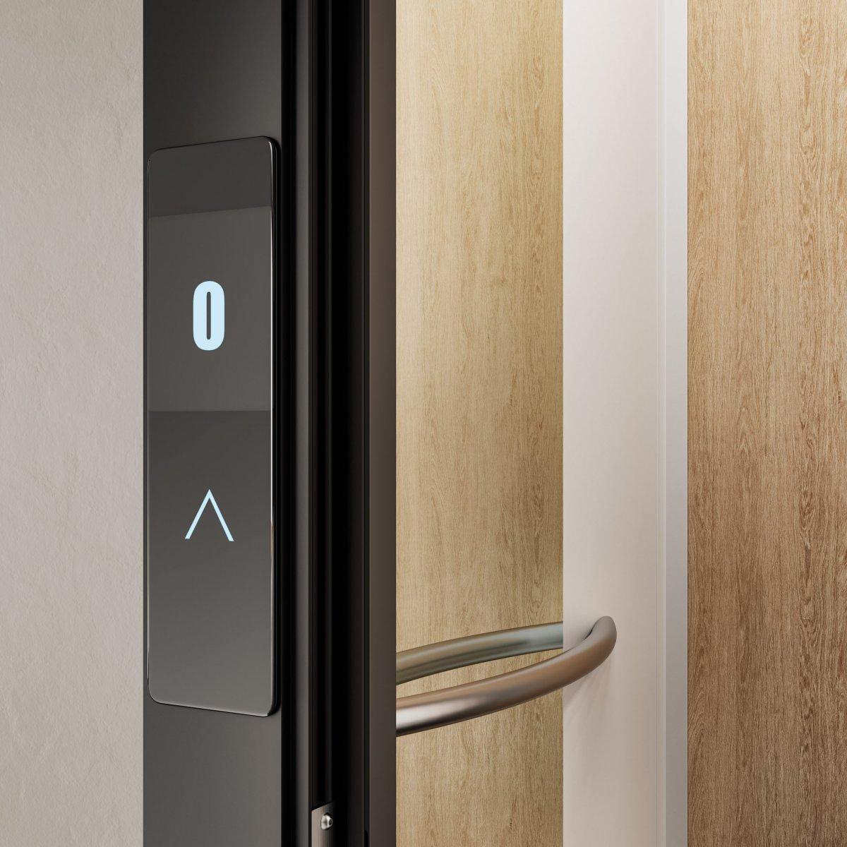 Home Lift   Simplex Elevators Gallery Image 5