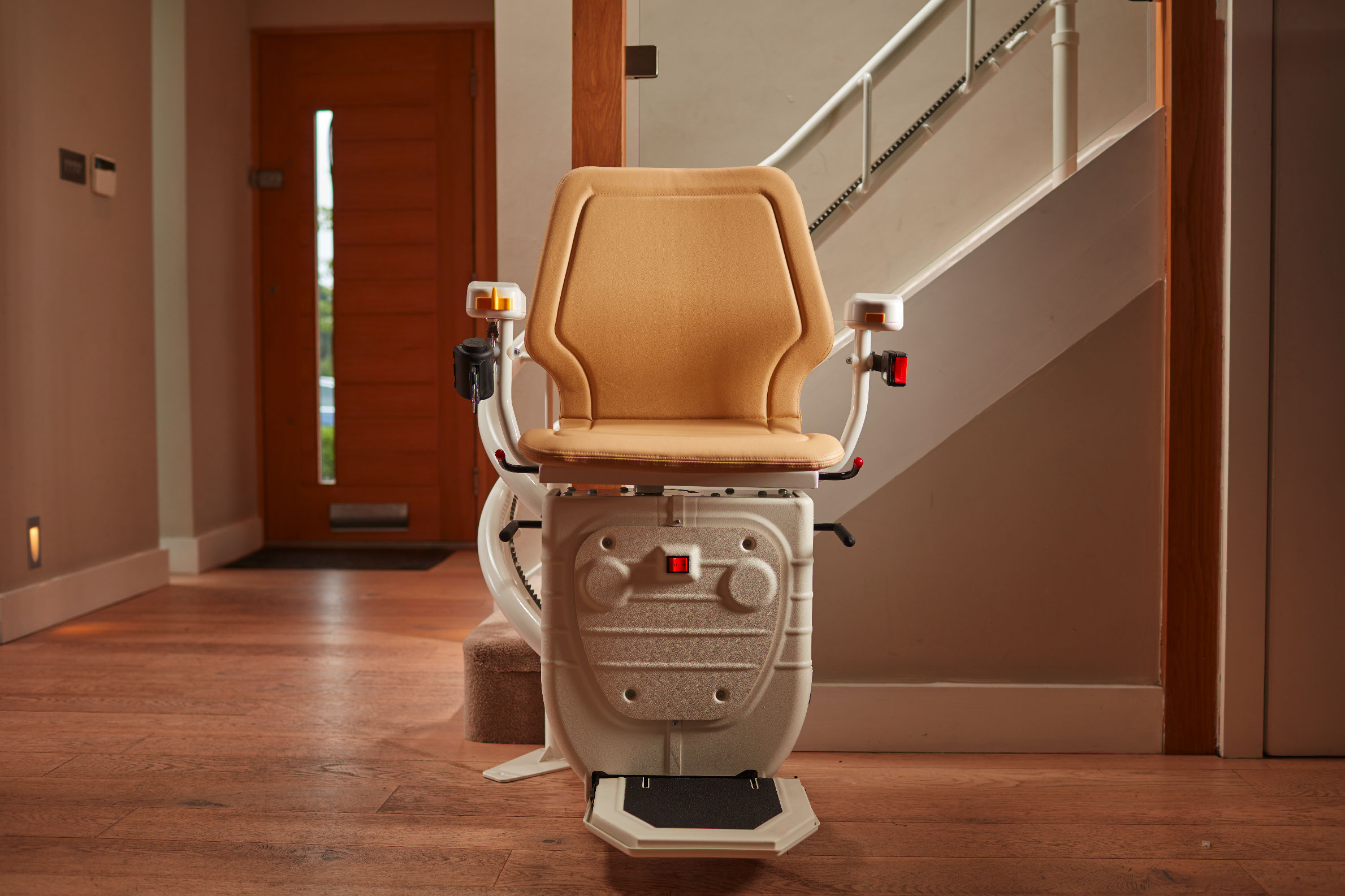 stair lifts for the house