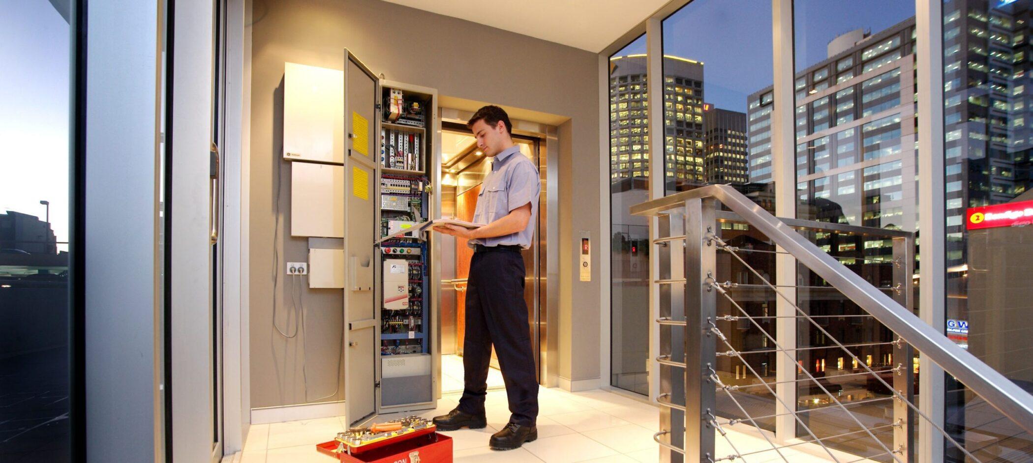 Lift Technician