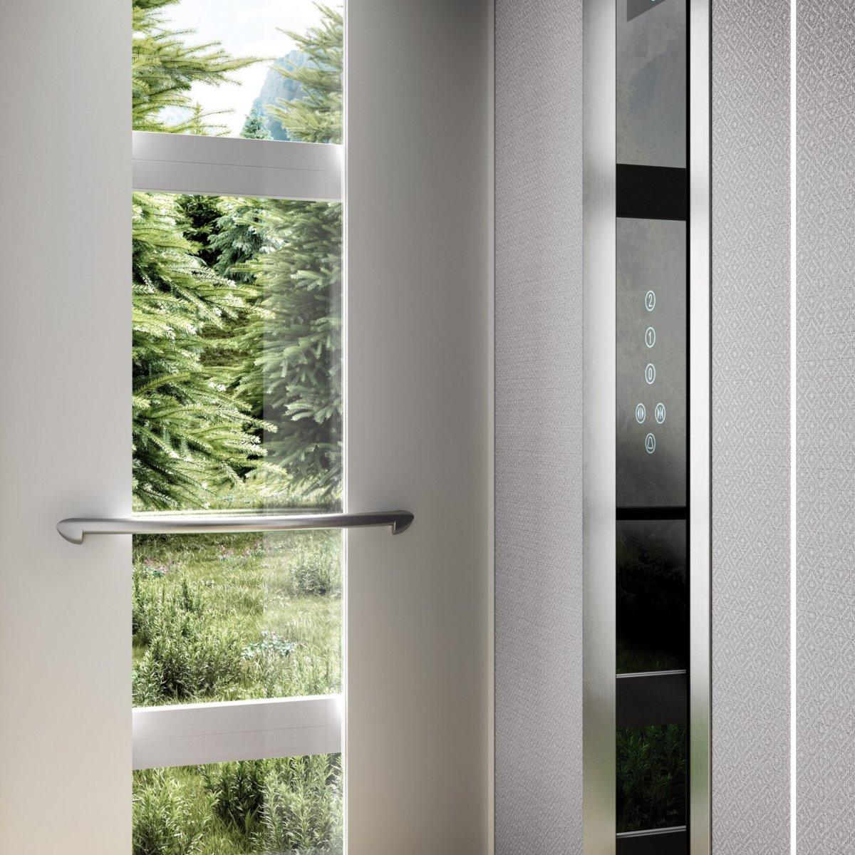 Home Lift | Simplex Elevators Gallery Image 3