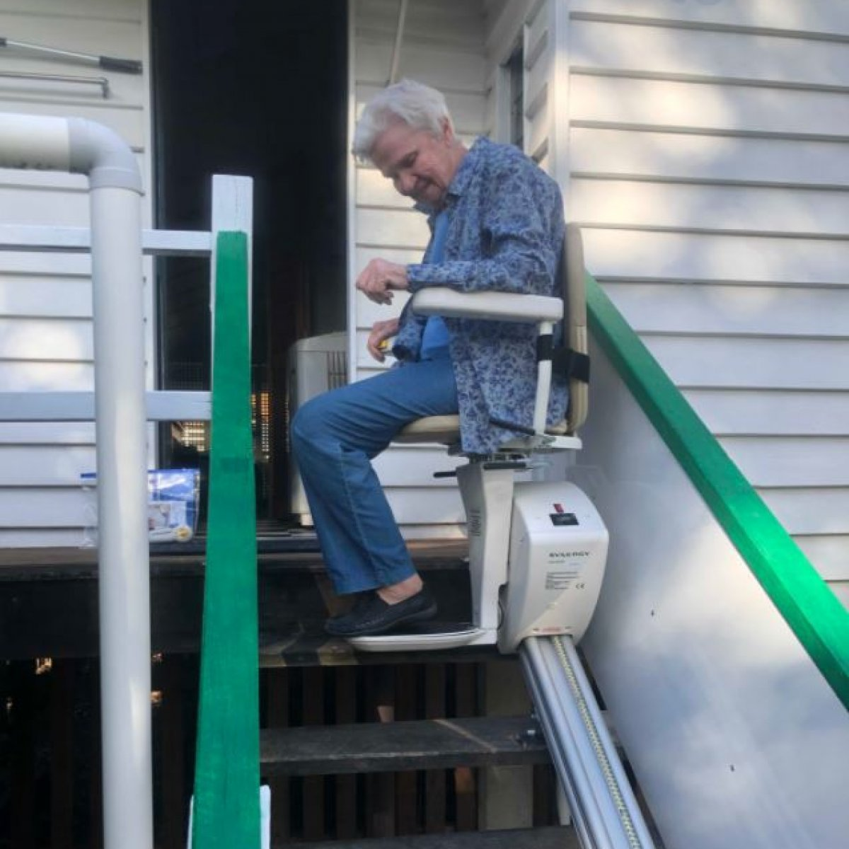 Stair Lifts   Simplex Elevators Gallery Image 8