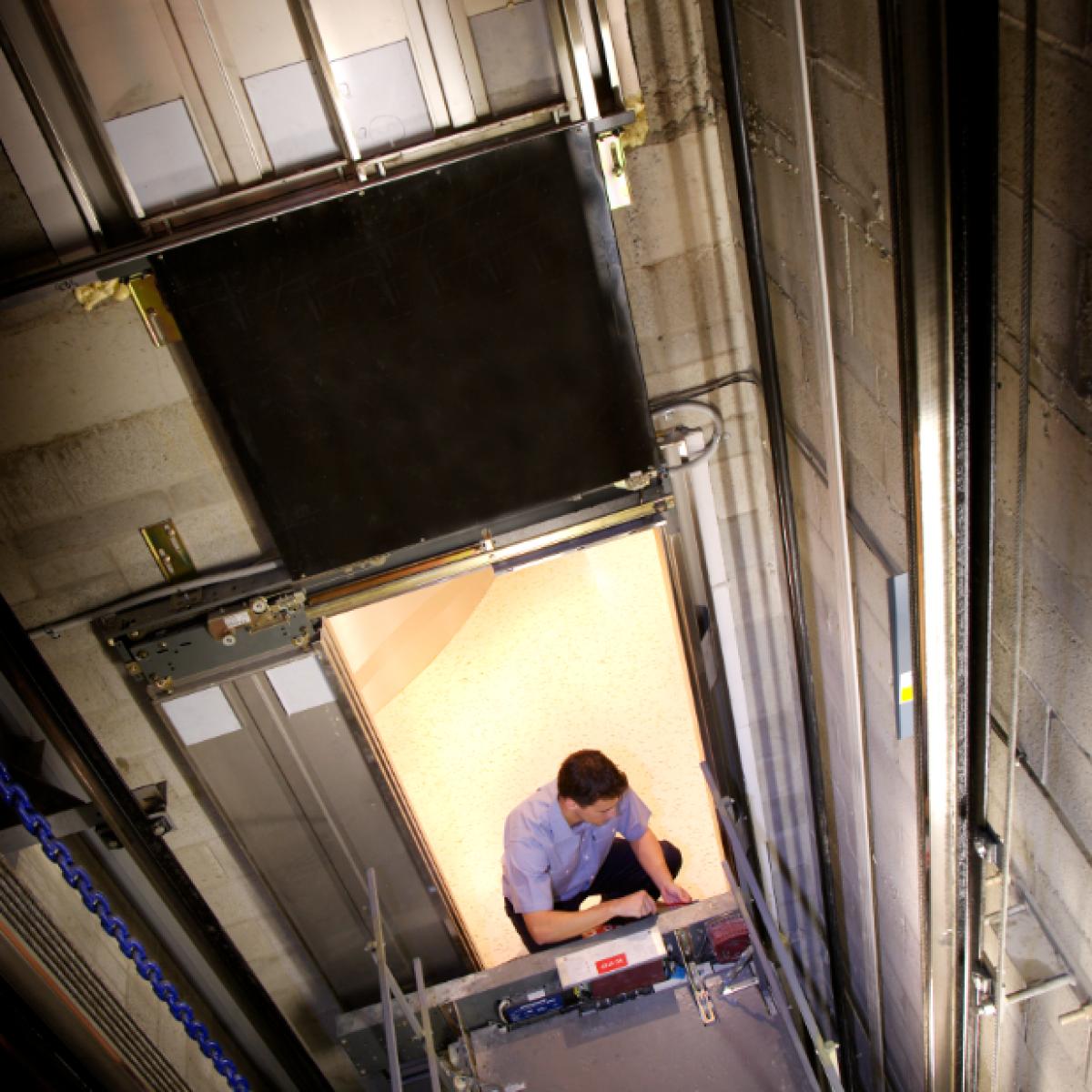 Maintenance | Simplex Elevators Gallery Image 5