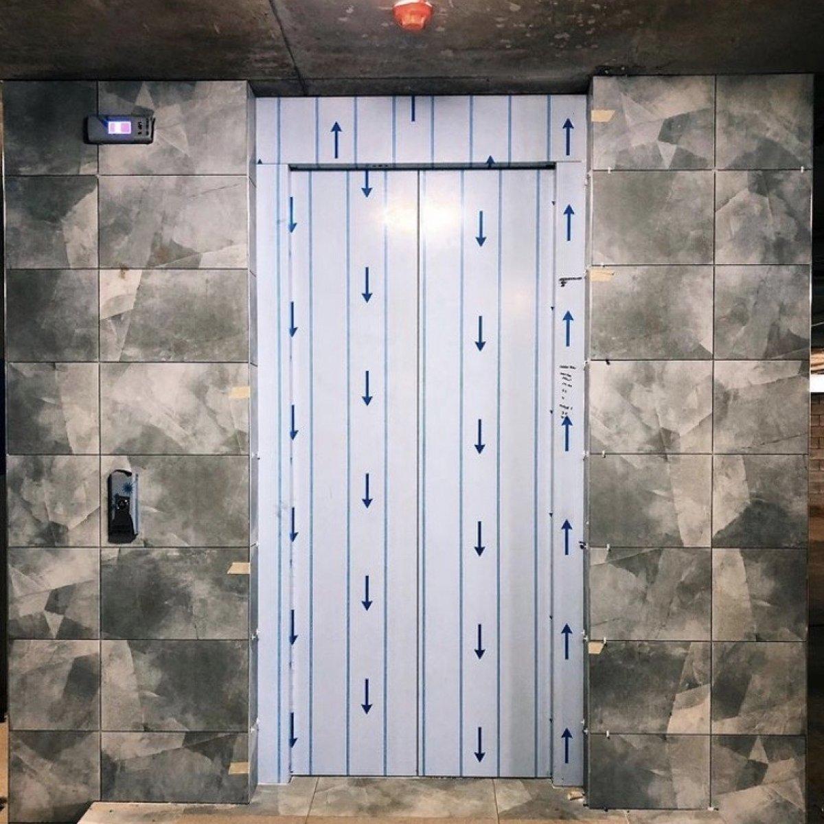 Elevators | Simplex Elevators Gallery Image 1