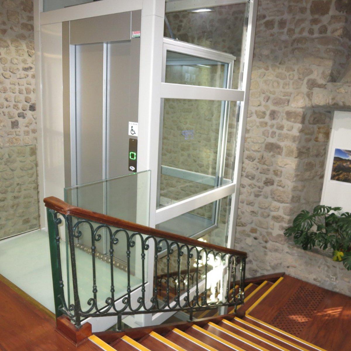 Easy Move Passenger Lift | Simplex Elevators Gallery Image 8