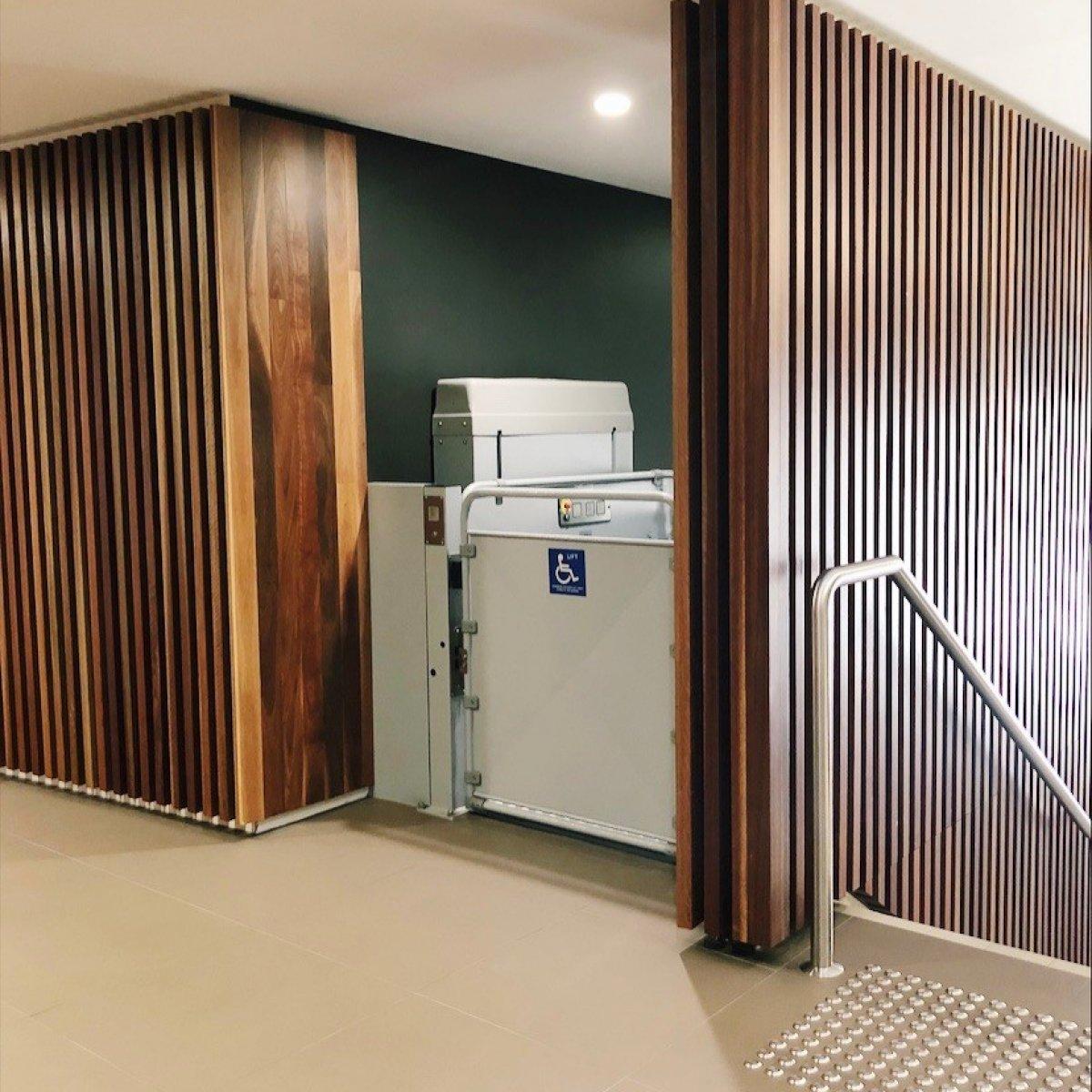 Platform Lifts | Simplex Elevators Gallery Image 10