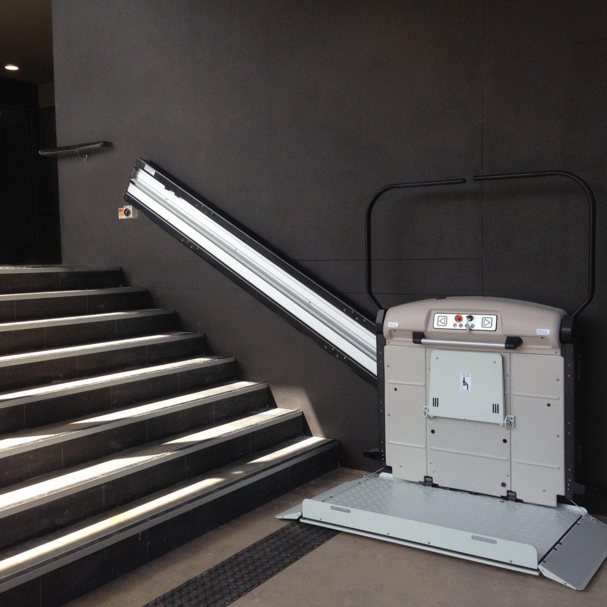 Platform Lifts   Simplex Elevators Gallery Image 10