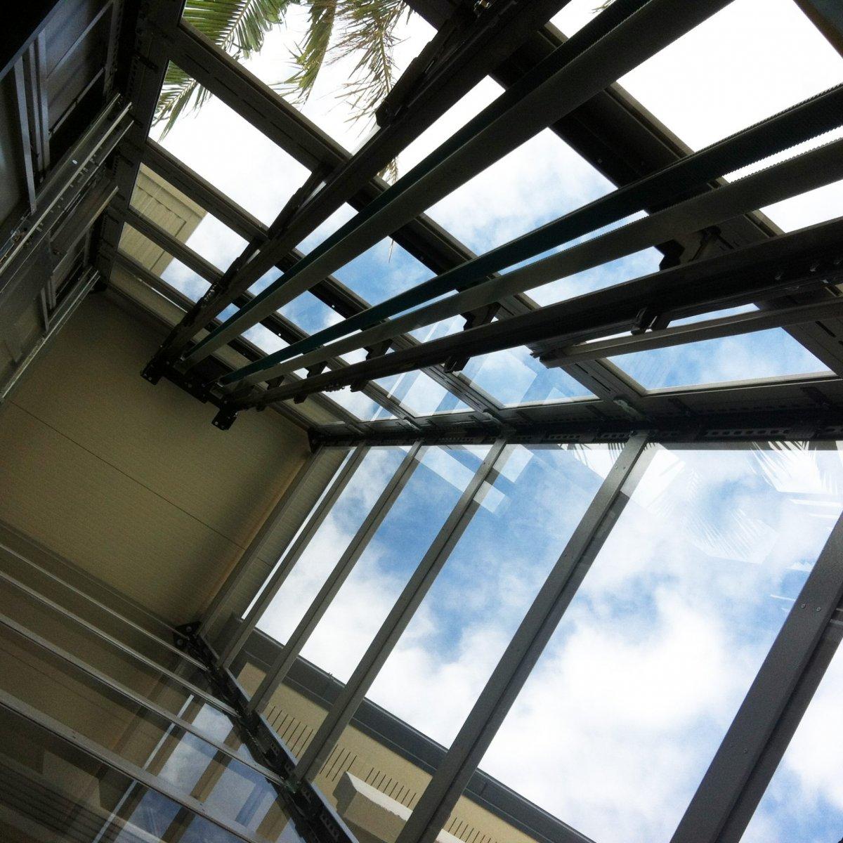 Easy Move Passenger Lift | Simplex Elevators Gallery Image 10