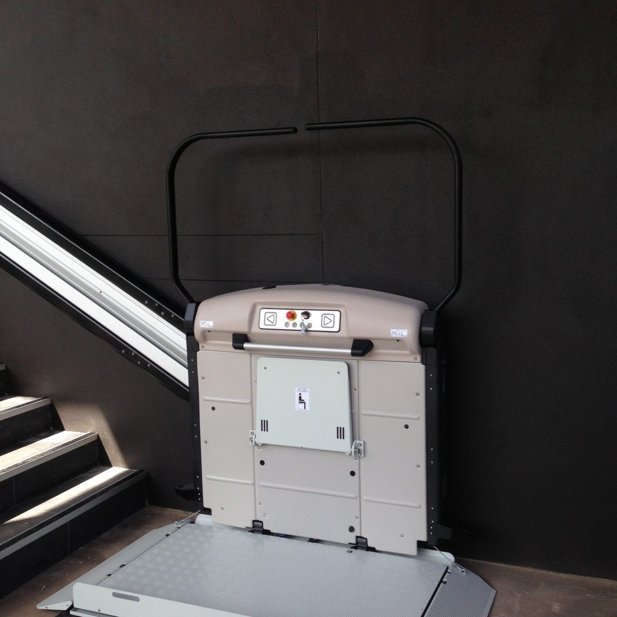 Platform Lifts | Simplex Elevators Gallery Image 9