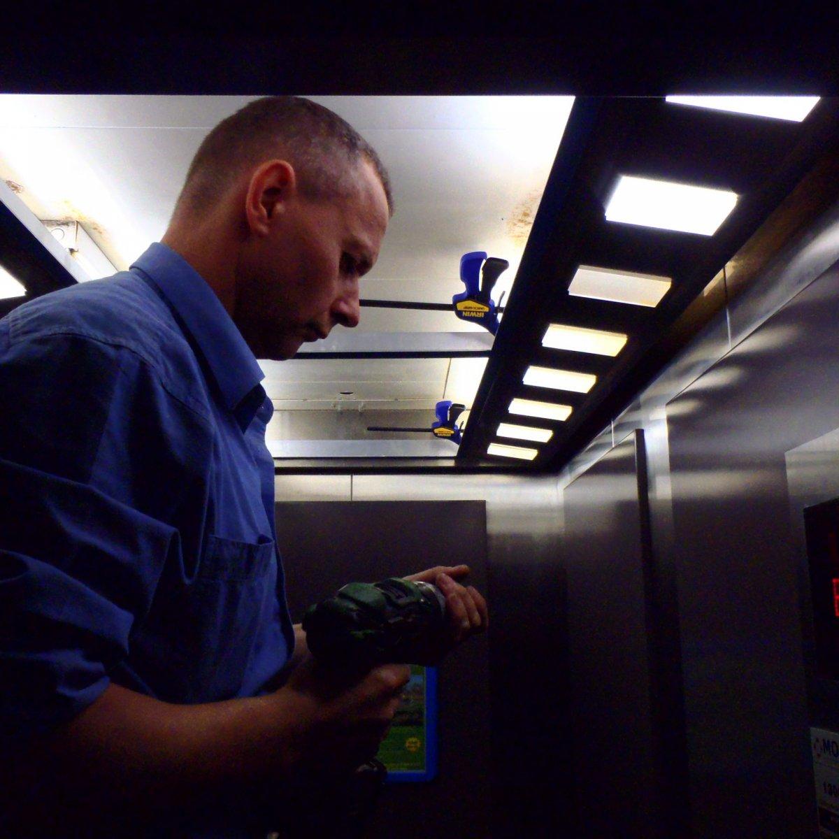 Maintenance | Simplex Elevators Gallery Image 9
