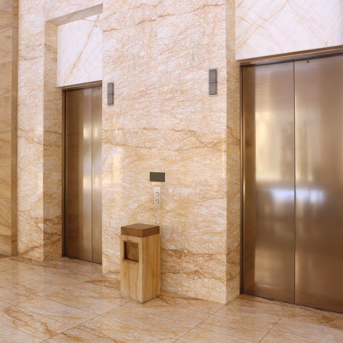 Modernisation   Simplex Elevators Gallery Image 6