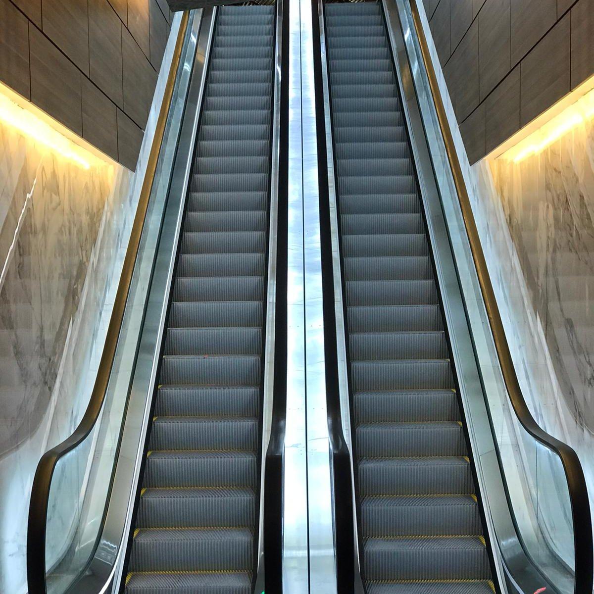 Escalators | Simplex Elevators Gallery Image 2