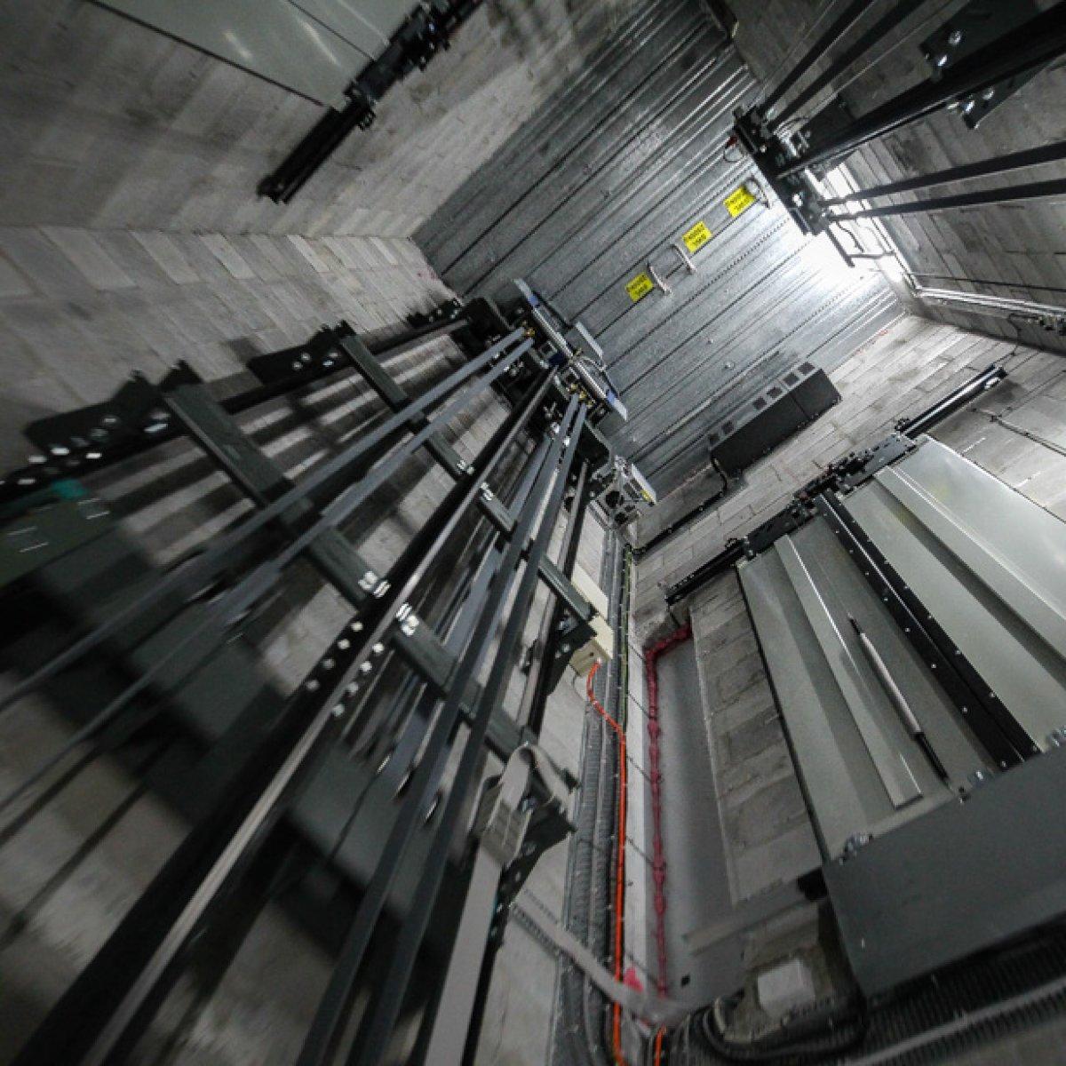 Maintenance | Simplex Elevators Gallery Image 8