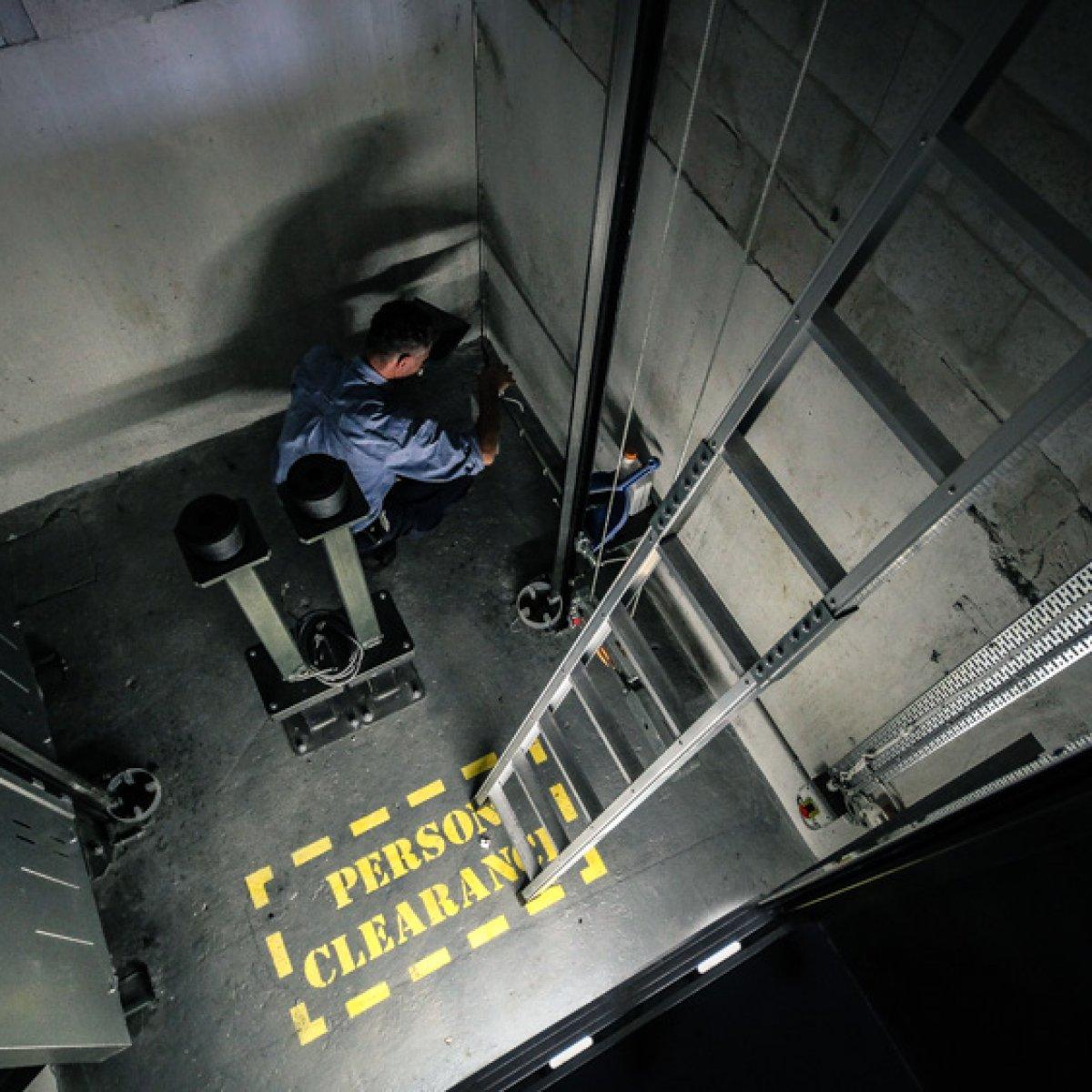 Maintenance | Simplex Elevators Gallery Image 1